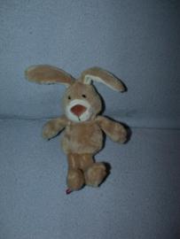 K-1228  Sigikid konijntje - 19 cm