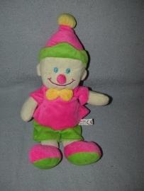 AJ-925  Toi-Toys clown