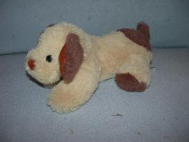 H-880  Toys hond - 26 cm