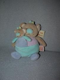 B-1108  Gloednieuw! Doukidou koala met kleintje