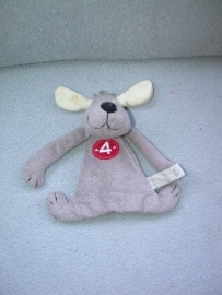 H-70  Happy Horse kroeldoekje hond Mr. D Tuttle 2005