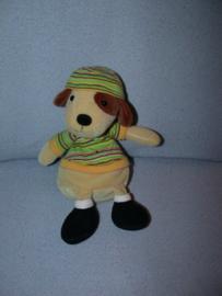 H-1000  Anna Club Plush hondje - 27 cm