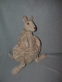 KP-666  Ikea kangaroe Klappar Känguru ZONDER jong