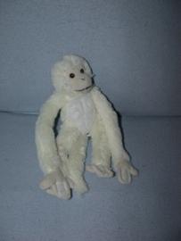 AJ-1247  Gaia Zoo slungelaap - 30 cm