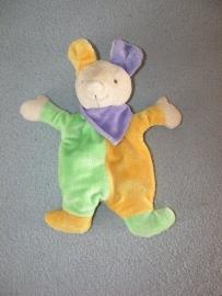 M-499/M-265 Onbekend tutpopje muis - Paradise Toys?