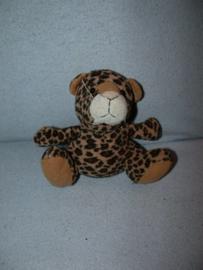 KP-1749  Onbekend luipaard/panter - 16 cm