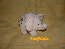 KP-522  Happy Horse olifant Eef nr.1  2005 - 12 cm