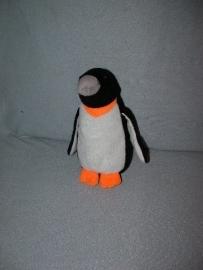 E-435  Onbekende pinguin - 22 cm
