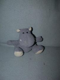 KP-575  Evora nijlpaardje - 14 cm