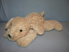 H-972  Merkloze hond - 34 cm