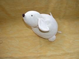 H-550  Egmont Toys hond - 22 cm