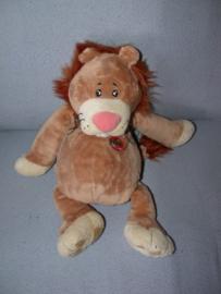 KP-1866  Keel Toys Wild Bunch leeuw - 42 cm