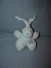 K-459  Happy Horse konijntje Eline 2001 - 14 cm