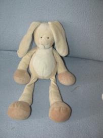K-338  Hema haas/konijn - dikke ogen - 32 cm