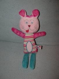 KP-998  Prenatal poes Cathy - 33 cm