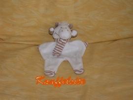 KP-80  Happy Horse kroeldoekje koe Sebastiaan 2001