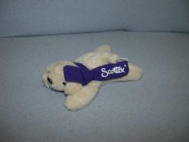 H-1072  Scottex hondje/labrador - 15 cm