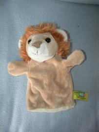 KP-1299  Jade handpop leeuw