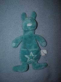 KP-870  Difrax kangaroe Ken, klein - 18 cm