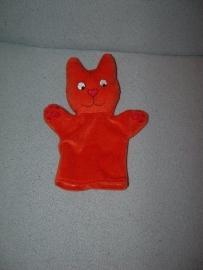 KP-360  Sesame Workshop handpop Dikkie Dik