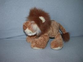 KP-1787  Anna Club Plush leeuw - 21 cm