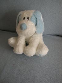 H-988 Aurora hond Baby Boy - 22 cm