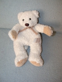B-169  Tiamo beer met strikje - 23 cm