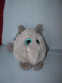 KP-2000  Sunkid olifant met grote ogen - 19 cm