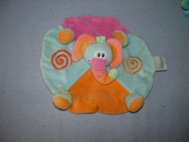 KP-532  Nattou/Jollymex kroeldoekje olifant