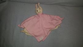 K-49  Simba Baby kroeldoek konijn