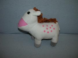 KP-2006  Kids Commotions paard/schimmel