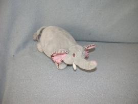KP-578  Hema olifant - 22 cm