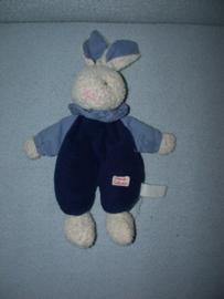 K-1328  Tiamo konijn - 27 cm