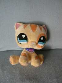 KP-1729  Littlest Pet Shop poes - 21 cm