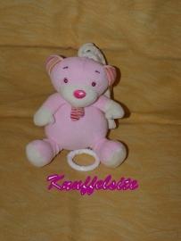 RMK-322  Paradise Toys muziekdoos beer