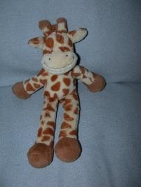AJ-1092  Nicotoy giraffe - 34 cm