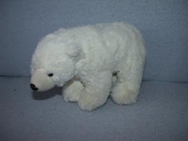 B-1732  Wild Republic ijsbeer - 23 cm