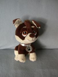 H-897  Toysenpromotions.eu hond - 24 cm