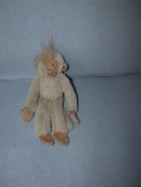 AJ-1015  Happy Horse Hanging Monkey nr.1  2006 - 25 cm
