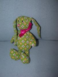 K-1216  Hema konijn - 25 cm