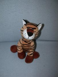 QZ-1094  Onbekende tijger - Zeeman? - 18 cm