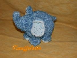 KP-925  Happy Horse olifant Blue Erin nr.1  2006 - 19 cm