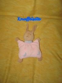 K-462  Premaman sterpopje konijn - 15 cm