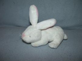 K-1189 Onbekend wakker konijntje - 13 cm