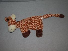 AJ-396  Hema giraffe - 26 cm