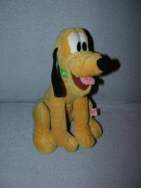 H-581  Nicotoy hond Pluto - 23 cm