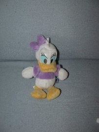 E-483  Nicotoy eend Katrien Duck - 21 cm