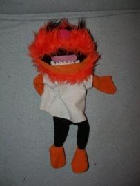 PS-865  Albert Heijn/Muppets handpop Animal