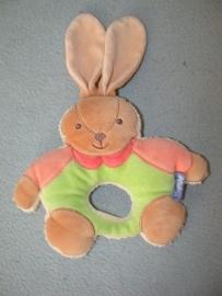 K-595  Kaloo rammelaar konijn