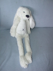 K-1262  Happy Horse konijn Ivory Rabbit Richie nr.2  2014 - 43 cm